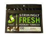 Кальянный табак Fumari Guava