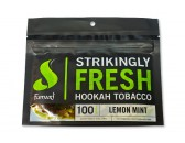 Кальянный табак Fumari Lemon Mint
