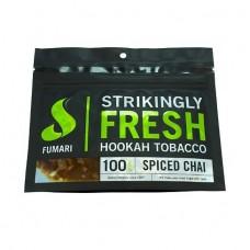 Кальянный табак Fumari Spiced Chai
