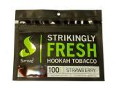 Кальянный табак Fumari Strawberry