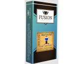 Кальянный табак Fusion - Blue gum ball  100 гр.