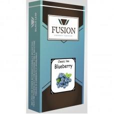 Кальянный табак Fusion (UA) - Blueberry  100 гр.