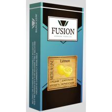 Кальянный табак Fusion (UA) - Lemon100 гр.