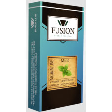 Кальянный табак Fusion (UA) - Mint  100 гр.
