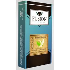 Кальянный табак Fusion (UA) - Green banana 100 гр.