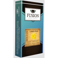 Кальянный табак Fusion (UA) - Lemon drops  100 гр.