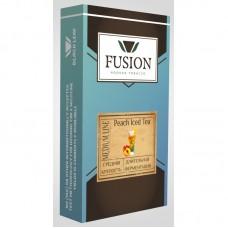 Кальянный табак Fusion (UA) - Peach Iced Tea100 гр.