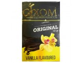 Кальянный табак Gixom Vanilla 50 гр.