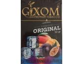 Кальянный табак Gixom Ice Passion Mango 50 гр.