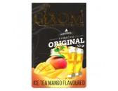 Кальянный табак Gixom Ice Tea Mango 50 гр.