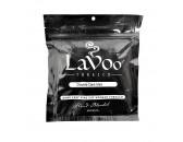 Кальянный табак Lavoo Black - Double Dark Mint - 200 гр.