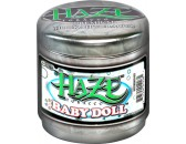 Кальянный табак Haze  BabyDoll  100гр.
