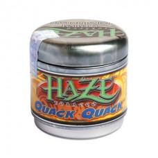 Кальянный табак Haze  - Quack Quack  100гр.