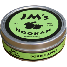 Кальянный табак JM's Double Apple 50