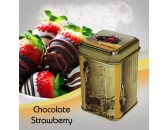 Кальянный табак Layalina Golden  Chocolate Strawberry