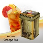 Кальянный табак Layalina Golden Tropical Orange Mix