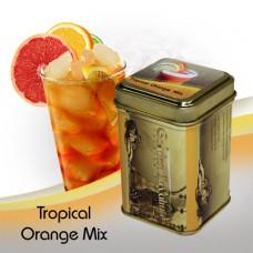 Кальянный табак Layalina Golden Tropical Orange Mix