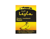 Бестабачная смесь  Leyla Banana 50 гр.