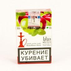 Кальянный табак Mazaya  Apple with Mint