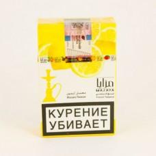 Кальянный табак Mazaya  Lemon