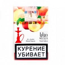 Кальянный табак Mazaya  Peach