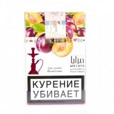 Кальянный табак Mazaya   Plum