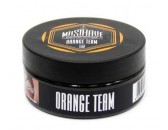 Кальянный табак  MustHave -  Orange Team (Апельсин и мандарин), 125гр