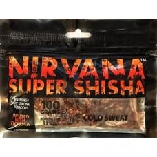Кальянный табак Nirvana - Cold Sweat 100гр.