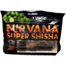 Кальянный табак Nirvana - Optimus Lime 100гр.