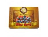 Безникотиновая смесь Saalaam Со вкусом лесных ягод 50 гр.