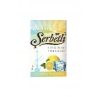 Кальянный табак Serbetli Ice lemon, 50гр.