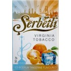Кальянный табак Serbetli ICE Bodrum Tangerine, 50гр.