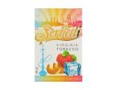 Кальянный табак Serbetli Ice-Strawberry-Melon Flavoured, 50гр.