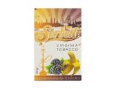 Кальянный табак Serbetli Blackberry-Banana  Flavoured, 50гр.