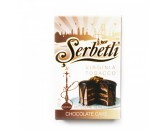 Кальянный табак Serbetli Chocolate Cake Flavoured, 50гр.