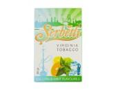 Кальянный табак Serbetli Ice-Citrus-Mint Flavoured, 50гр.