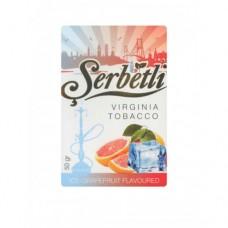 Кальянный табак Serbetli Ice Grapefruit, 50гр.