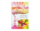 Кальянный табак Serbetli Mix Fruite  Flavoured, 50гр.