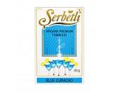 Кальянный табак Serbetli Blue Curacao, 50гр.
