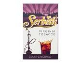 Кальянный табак Serbetli Cola Flavoured, 50гр.