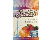 Кальянный табак Serbetli Ice Berry Tangerine Flavoured, 50гр.