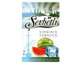 Кальянный табак Serbetli Ice Blackberry Watermelon Flavoured, 50гр.