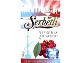 Кальянный табак Serbetli Ice Cherry Flavoured, 50гр.