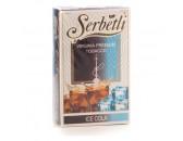 Кальянный табак Serbetli Ice Cola Flavoured, 50гр.