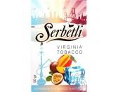 Кальянный табак Serbetli Ice Passion Fruit Mango Flavoured, 50гр.