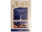 Кальянный табак Serbetli Miami Flavoured, 50гр.