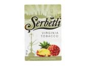 Кальянный табак Serbetli Pineapple, 50гр.