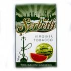 Кальянный табак Serbetli Watermelon Flavoured, 50гр.