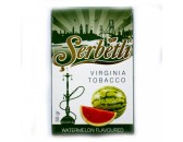 Кальянный табак Serbetli Watermelon Flavoured, 50гр.