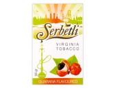Кальянный табак Serbetli Guarana Flavoured, 50гр.